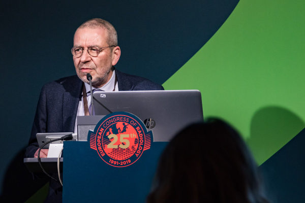 EIBIR looks back at a successful European Congress of Radiology 2019